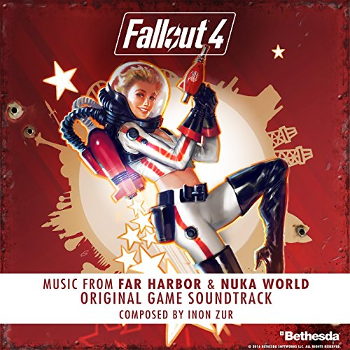 Fallout 4: Music from Far Harbor & Nuka World (Original Game Soundtrack)