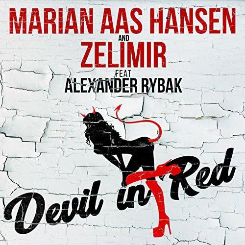 Marian Aas Hansen & Zelimir feat. Alexander Rybak