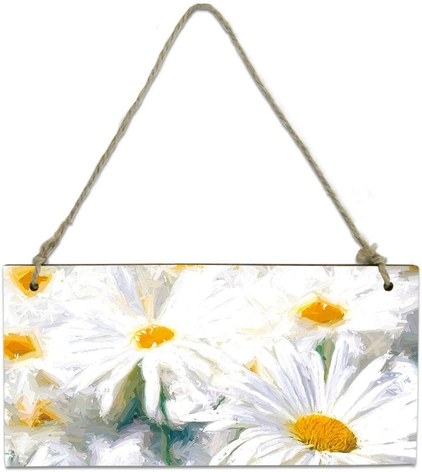 no applicable Wood Signs for Direct store Sales sale Home Spring Decor Hanging Sign Wall