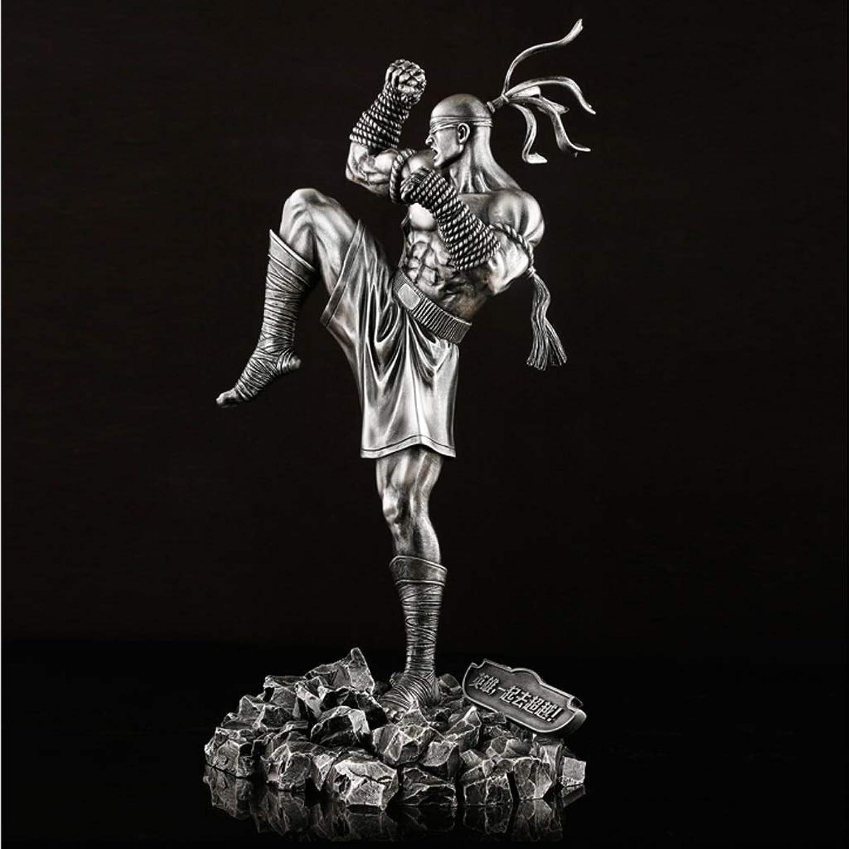 descuento de ventas SPFOZ Estatua de Juguete Juguete Juguete Escritorio Animacion Decoracion Recuerdo Creativo Escultura Regalo Serie  sin mínimo