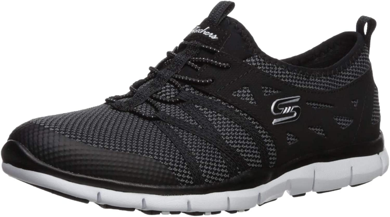 Skechers Womens Gratis - What A Sight Slip-On