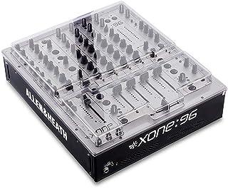 Decksaver Allen & Heath Xone: 96 DJ Mixer Cover (DS-PC-XONE96)