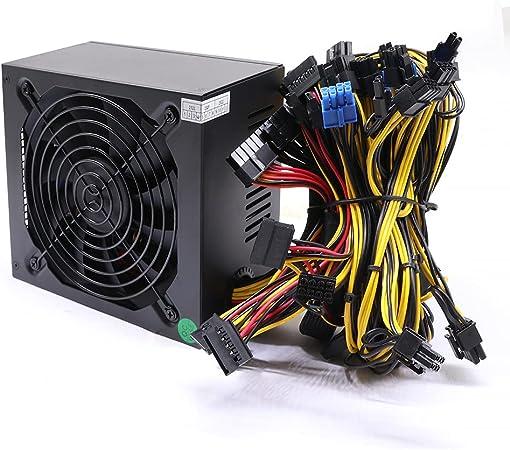 Werkzeuge fur Crypto Mining