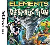Elements of Destruction