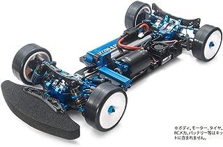 TAMIYA 1/10 SCALE R/C 4WD HIGH PERFORMANCE RACING CAR TB EVO.7 CHASSIS KIT【Japan Domestic genuine products】