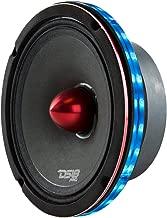 led marine speaker rings