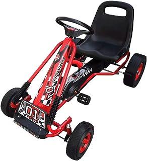 Tretautos Kinderfahrzeuge: Spielzeug :