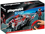 Playmobil 5156 Darksters Explorer With Flash Cannon And Infra Red Remote Control