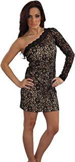 Best alexia admor black lace dress Reviews
