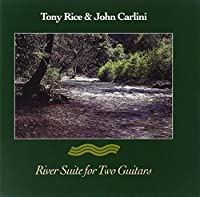 River Suite for 2 Guitars
