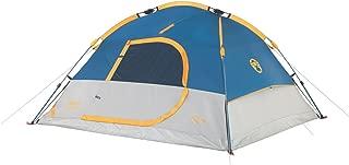 Instant Dome Tent 4 Person Flatiron