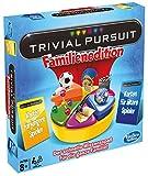 Hasbro - Trivial Pursuit Edición Familia, Juego de Tablero (versión en alemán)