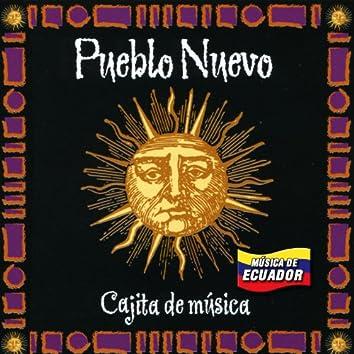 Música de Ecuador: Cajita de Música