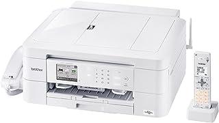 brother インクジェットプリンター複合機 PRIVIO MFC-J990DN FAX/子機1台付き