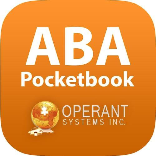ABA Pocketbook