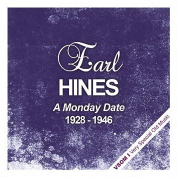 A Monday Date (1928 - 1946)