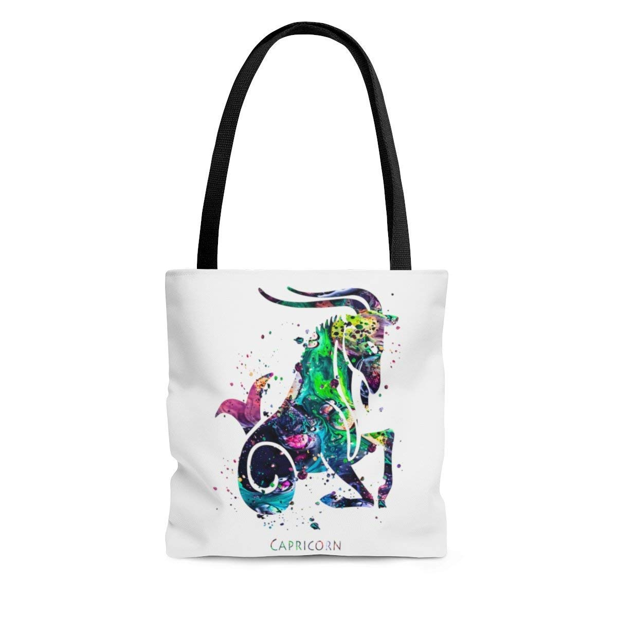 Capricorn Zodiac Sign Tote All items in the store Bag Ba Grocery Beach Today's only Books