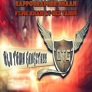 Old Town Gangstazz (feat. MC Khan, T-rex Tanim)