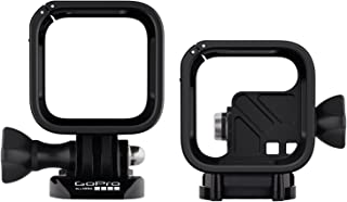 GoPro The Frames - Pack de 2 Marcos de cámara para Soporte (para HERO4 Session)
