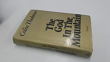 The god in the mountain: A novel