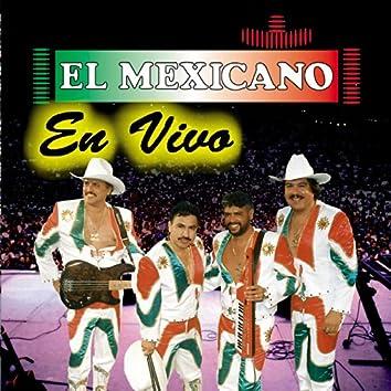 En Vivo, En El Rio Nilo - Mi Banda El Mexicano