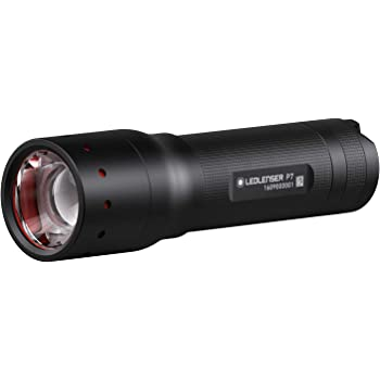 Ledlenser Taschenlampe MT6 Outdoor-Range 600 lm 500845