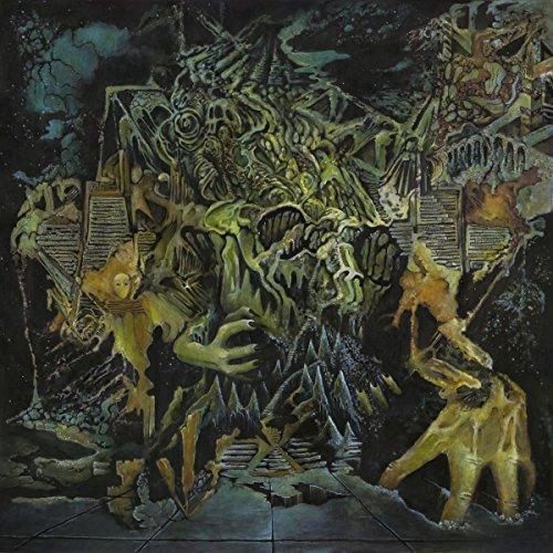 Murder Of The Universe (LP+MP3) [Vinyl LP]