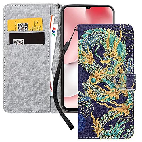Yoedge Funda para Xiaomi Redmi Note 9 Pro / Note 9 Pro MAX 6,67