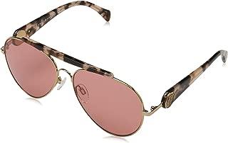 Gigi Aviator Sunglasses