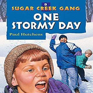 One Stormy Day cover art