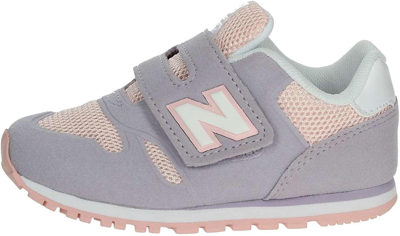 New Balance KA373P1I Sneakers Bambina Rosa/Lilla (23.5 ...