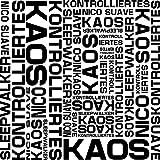 Kontrolliertes Kaos Cover