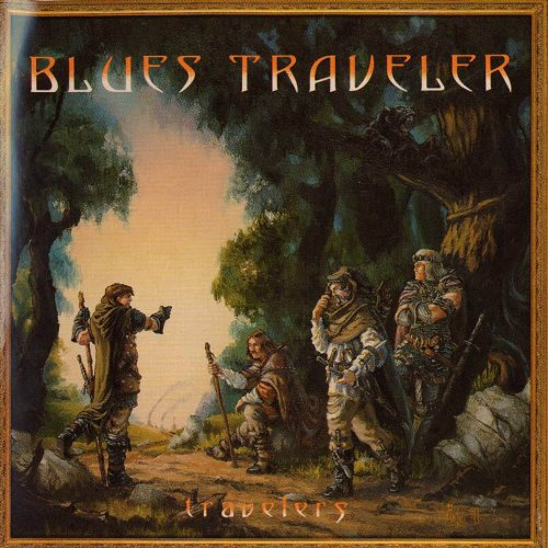 Travelers And Thieves (Colored Vinyl)