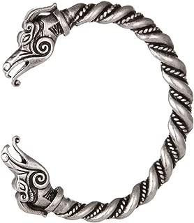 Vintage Wicca VIKINGS ODIN/'s symbole Valknut Viking Rune Charme Boucle de Ceinture Bracelet