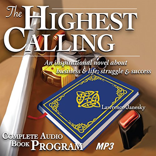 The Highest Calling audiobook cover art