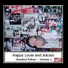 happy louie songs
