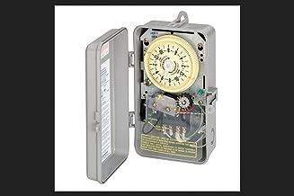Intermatic Pool/Sprinkler/Irrigation Timer 24 Hr Mechanical