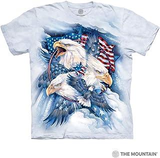 The Mountain Men's Allegiance