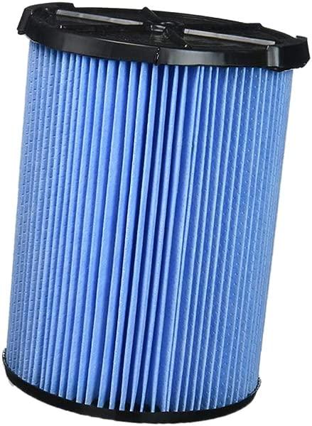 Prettyia 1pcs Replacement Filter For Ridgid VF5000 Vacuum Cleaner Accessories
