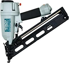 Hitachi NT65MA2 15 Gauge 1-1/4-Inch to 2 1/2-Inch Angled Finish Nailer  (Discontinued by Manufacturer)