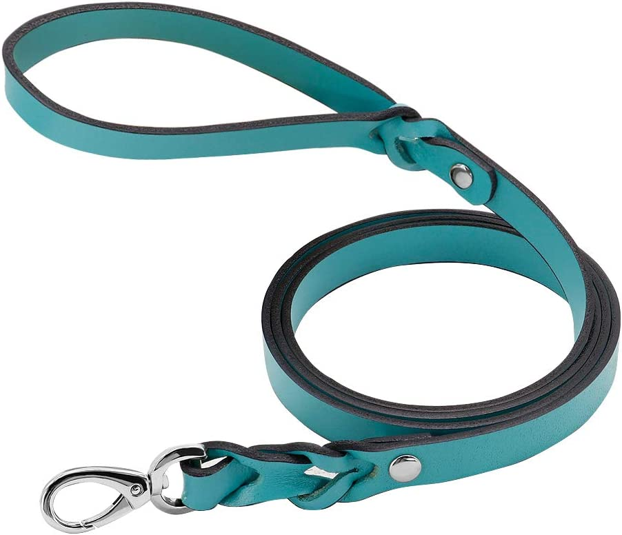 Max 63% OFF ZMJYH Dog Leash Attention brand 130cm Pet Walking Genuine Training Performs Lea