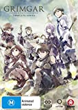 Grimgar, Ashes and Illusions Complete Series   Anime & Manga   NON-USA Format   PAL   Region 4 Import - Australia