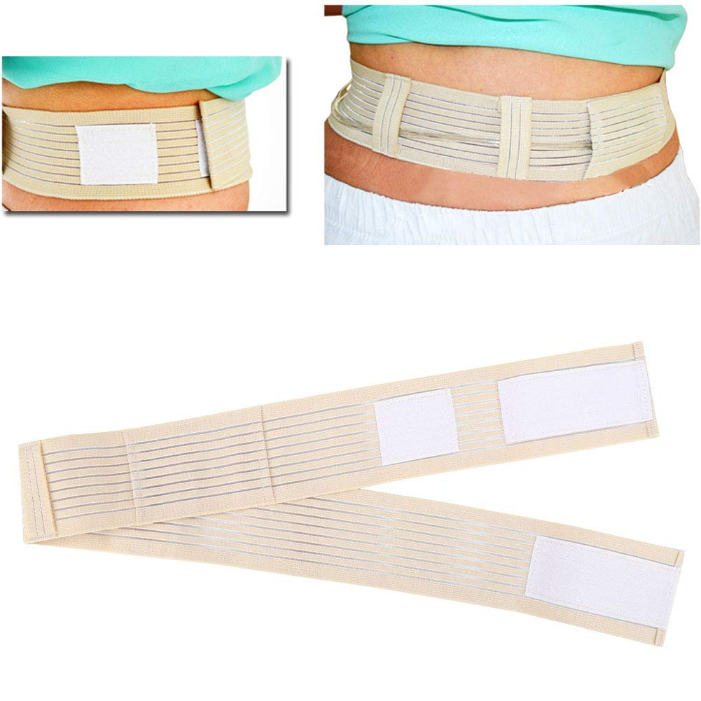 Breathable Department store Peritoneal Dialysis Dialy Adjustable Ranking TOP1 Belt