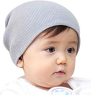 Koly/® Baby Infant Newborn Beanie Boy Girls Soft Hat Children Winter Warm Kids Cap Gift
