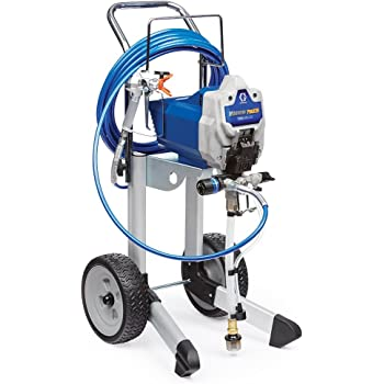 Graco 17G180 Magnum ProX19 Cart Paint Sprayer