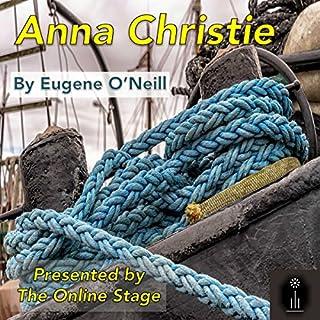 Anna Christie cover art