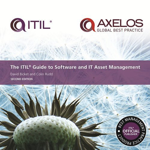 The ITIL guide to software and IT asset management (Itil V3)