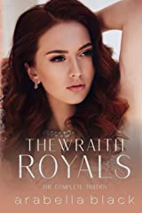 The Wraith Royals: The Complete Trilogy Paperback