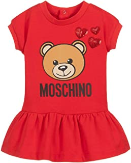 informazioni per a2445 bde13 Amazon.it: Moschino - Bambina 0-24 / Prima infanzia ...