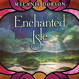 Enchanted Isle audiobook cover art